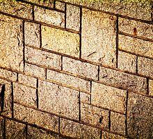 Fools Wall by James Zickmantel