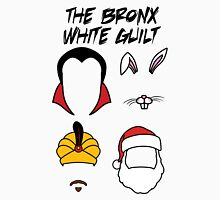 The Bronx - White Guilt (Usual Suspects) Unisex T-Shirt