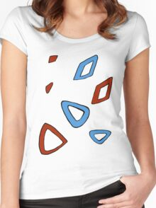 Togepi Women's Fitted Scoop T-Shirt