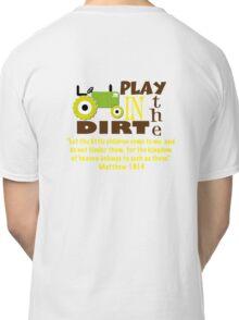 Jay Thomas Patton Classic T-Shirt
