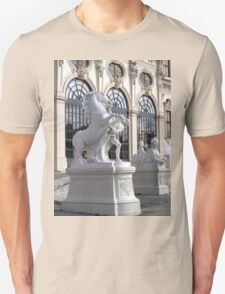 BELVEDERE, VIENNA T-Shirt