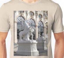 BELVEDERE, VIENNA Unisex T-Shirt