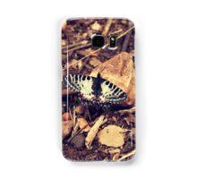 Wild butterfly Samsung Galaxy Case/Skin