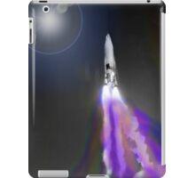 Atlas ICBM Launch iPad Case/Skin
