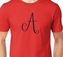A2 Unisex T-Shirt