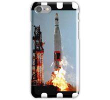 ICBM Launch  iPhone Case/Skin