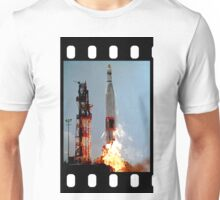 ICBM Launch  Unisex T-Shirt