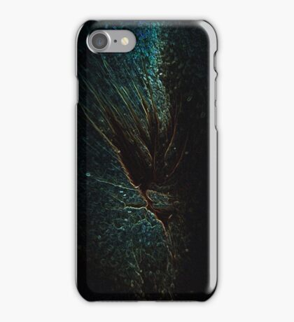 Centre Of The Universe 1 iPhone Case/Skin