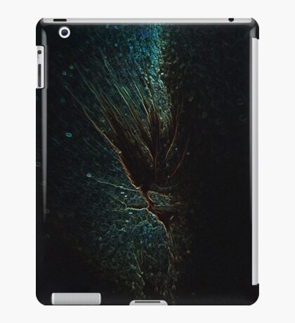Centre Of The Universe 1 iPad Case/Skin