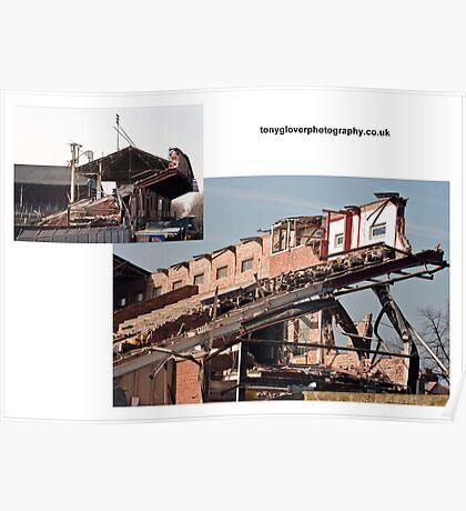 Demolition Poster