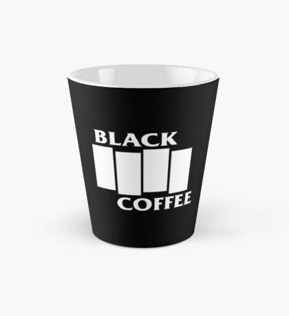 Black Flag Coffee  Tall Mug