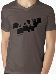 Twenty4: Seven (Dark) Mens V-Neck T-Shirt