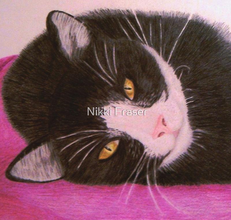 Ruby by Nikki Fraser
