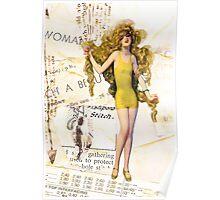 blonde bomb-,2011 Poster