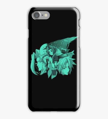 It's only one gil iPhone Case/Skin