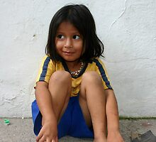 A Little Mexican Beauty (9) by Susan  Morry