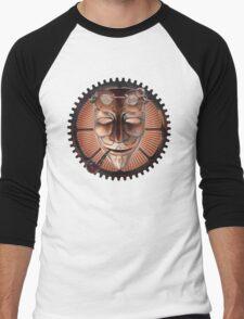 TinkeR Men's Baseball ¾ T-Shirt