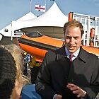 """Prince William meets """"almaalice"""" by ten2eight"""