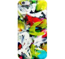 Floral Madness iPhone Case/Skin
