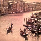 Venezia - Dreamy Mode by picontagious