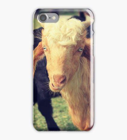 Silly Baa iPhone Case/Skin