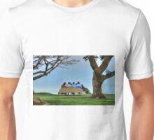 911 Reminiscence Unisex T-Shirt