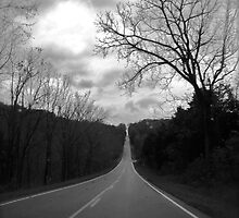 Route 11 - Virginia by Angel LaCanfora