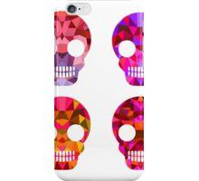 Skull Halloween iPhone Case/Skin