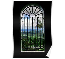Imprisoned Paradise Poster