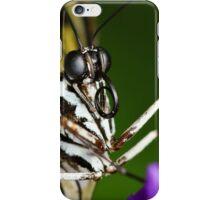 Holy Macro iPhone Case/Skin