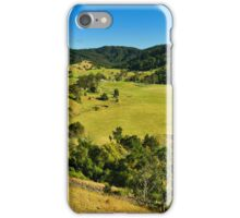 Gloucester River iPhone Case/Skin