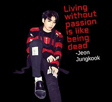 Jungkook - Without Passion by morganm3rry