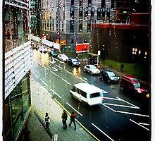 Rainy Day by GaryDanton