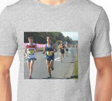 The Great North Run - 13 September, 2015 Unisex T-Shirt