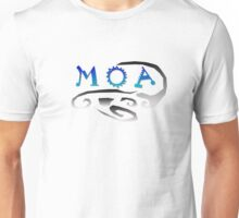MOA STINGRAY Unisex T-Shirt