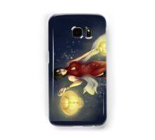 Ada Wong Samsung Galaxy Case/Skin
