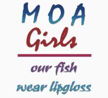 MOA GIRLS by WyldFyre1016