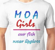 MOA GIRLS Unisex T-Shirt