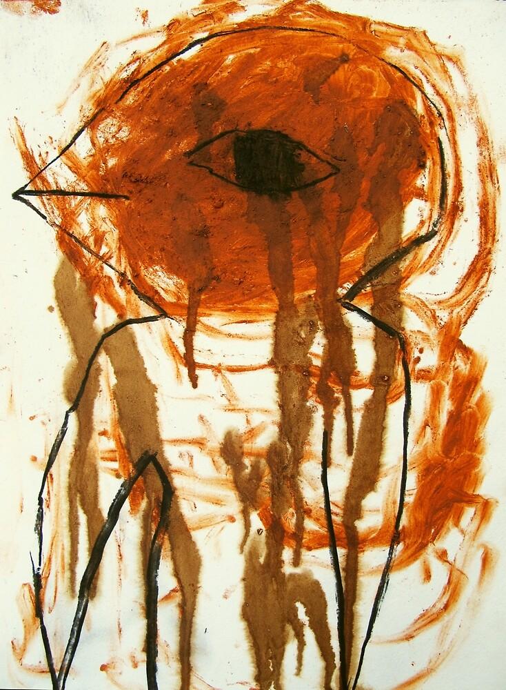 red bird by donna malone