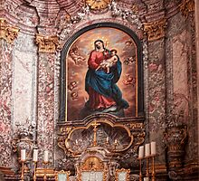 Inside of Archduke Franz Ferdinand Castle by ╰⊰✿ℒᵒᶹᵉ Bonita✿⊱╮ Lalonde✿⊱╮
