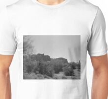 Superstition Mountain Unisex T-Shirt