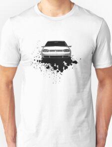 MK4 Golf Front T-Shirt