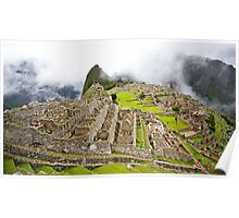 { the lost city of the incas I } Poster
