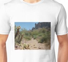 The Beaten Trail Unisex T-Shirt