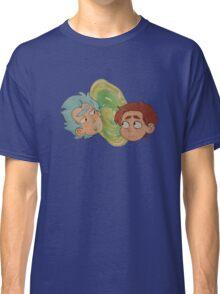 Rick And Morty - Portal Classic T-Shirt