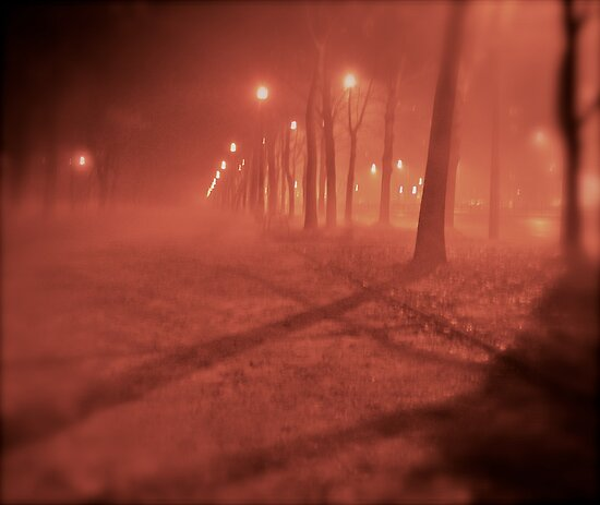 Fairy - tale  &  foggy  My !!!  Kraków . (Poland)   by   Brown Sugar. F*Favorites: 3 Views: 363 . Thx dear friend !. by © Andrzej Goszcz,M.D. Ph.D