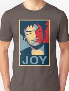 Brock Obama T-Shirt