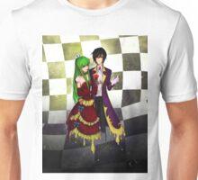 CC x Lelouch Unisex T-Shirt