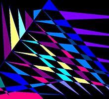 Pyrmid Party Nite  by BingoStar