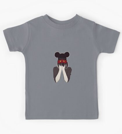The Happiest Place On Earth Kids Tee